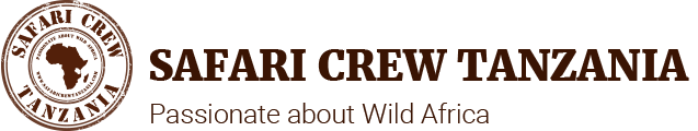 Safari Crew Tanzania
