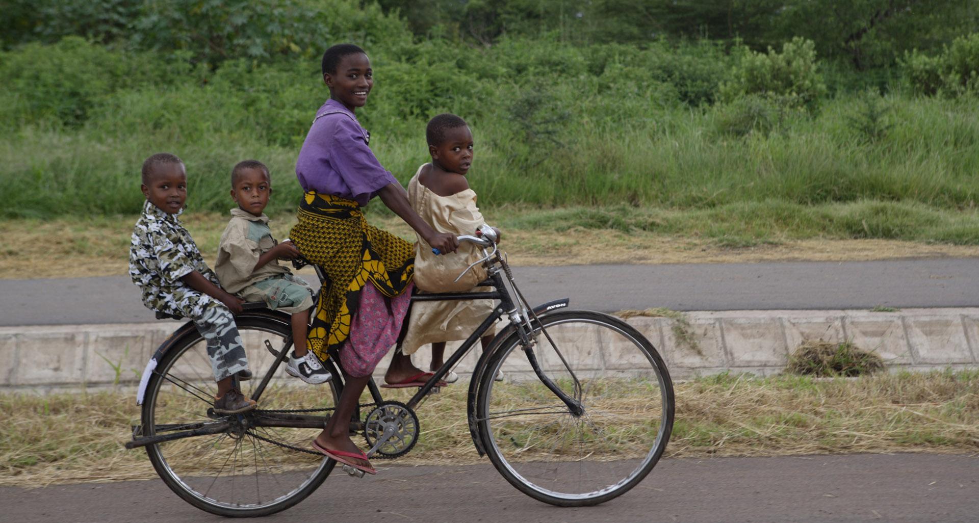 Happiness Tanzania, Safari Crew Tanzania news