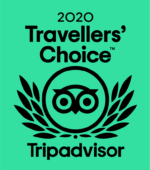 Safari Crew Tanzania Tripadvisor Travellers'Choice-Green