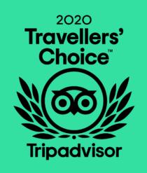 Safari Crew Tanzania Tripadvisor Travellers'Choice-Green
