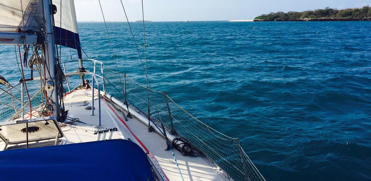 Safari Crew Tanzania Sailing