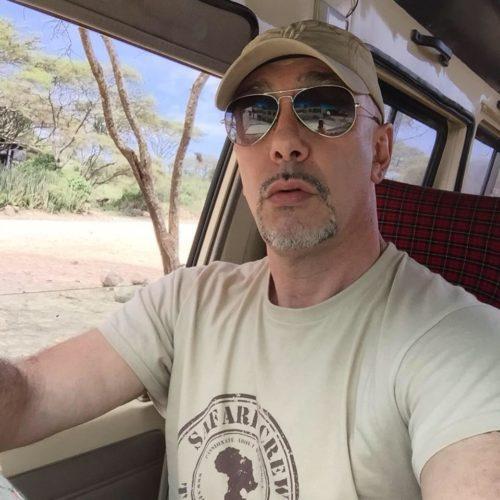 Rocco Lastella direttore Safari Crew Tanzania, aggiornamenti Covid
