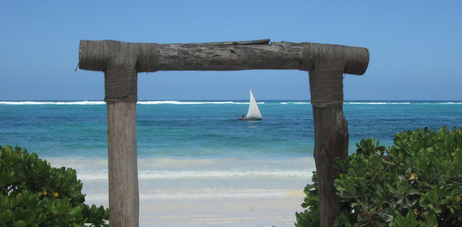 Beach Zanzibar, Tanzania Holidays