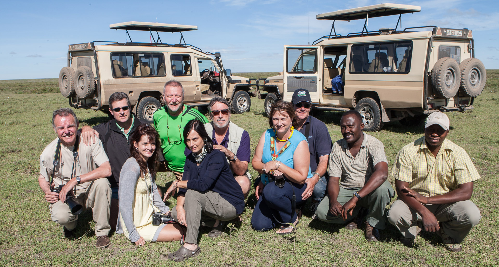 Safari reviews, Tanzania safari feedbacks